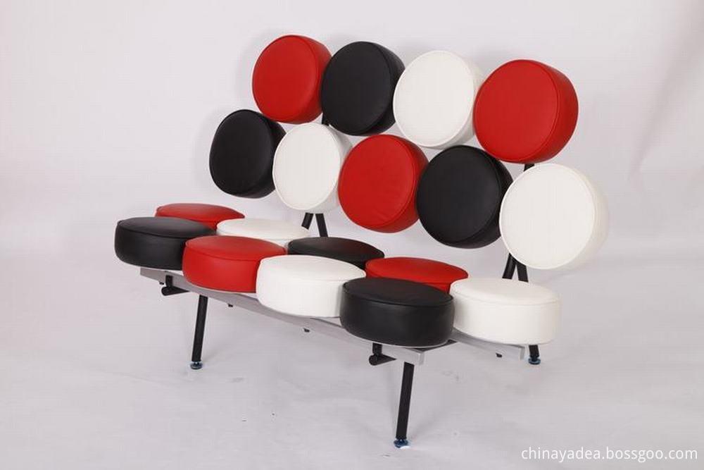 marshmallow sofa replica