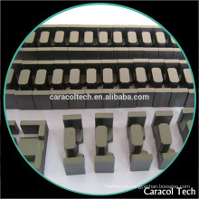 Power Usage Pc40 EFD Type Ferrite Transformer Core With Different Size