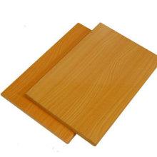 Beech Plywood Melamine Ply Wood MDF
