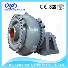 Diesel Drive Dredging Pump