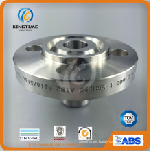 ANSI DIN Stainless Steel Forged Casting Weld Neck Pipe Flange (KT0343)