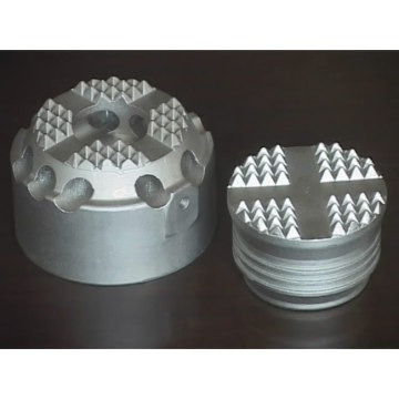Stainless Steel Investment Casting Valve Parts