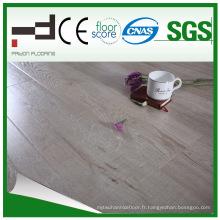 Pridon Herringbone Series Rz001 Plus Revêtement de sol stratifié à texture