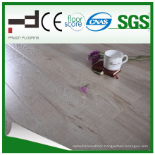 12mm Norway Oak HDF Eir Finish Laminate Flooring with Cheapest Price