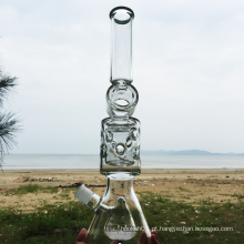 Arca de Noé forma de vidro de vidro Design Tubos de água (ES-GB-288)