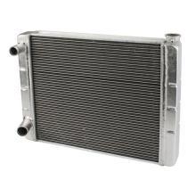 Aluminum Die Casting Radiator Parts