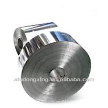 Tira de alumínio da bateria de lítio