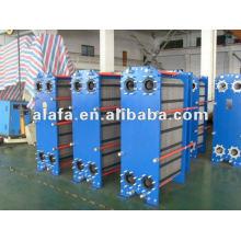 Jiangyin JQ12B intercambiador de calor