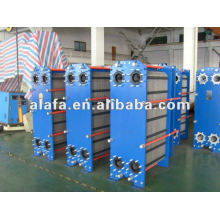 Jiangyin JQ12B Plate Heat Exchanger