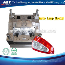 molde plástico da luz da injeção molde da lâmpada do molde da lente da qualidade Escolha da qualidade