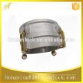"china supplier 8"" aluminum camlock, cam lock fittings type d"