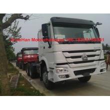 Tractor Truck SINOTR...