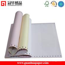 Fábrica de la ISO vende inmediatamente el papel de la impresión de la computadora