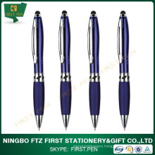 Smooth Touch Multi-function Pen