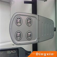 Doppelarm-Solarstraßenlaterne 36W, 40W, 50W, 60W, 90W LED Lampe