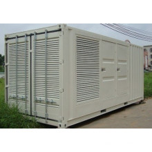 Famous fabricant Type de conteneur d'alimentation 1375kVA / 1100kw Prix générateur diesel (GDC1375 * S)