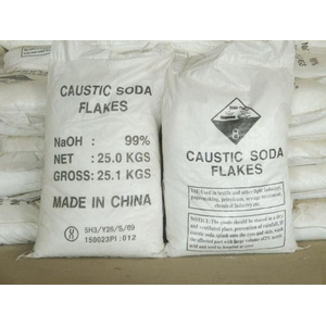 Caustic Soda Flakes, Pearl, Liquid 99%
