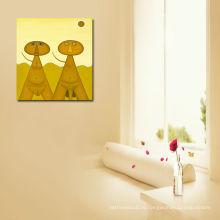 Декоративные картины для ванных комнат