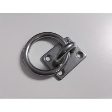 Marine Fixed Plate Dr-Z0183