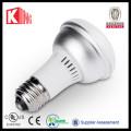 Bulbo do Br do diodo emissor de luz do UL de 110VAC Dimmable E26
