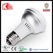 Dimmable R20 5W COB E26 LED Lâmpada