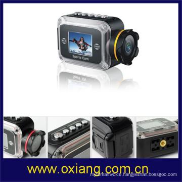 IP68 WiFi Sports Helmet DVR Camera Full HD 10180P