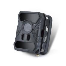 Trampa de caza de la cámara térmica infrarroja oculta video solar de 3.0C 12MP 1080P FHD