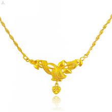 Neueste Design Anhänger Parfüm Gold Kette Schmuck Mangalsutra Designs Halskette