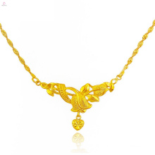 Latest Design Pendant Perfume Gold Chain Jewellery Mangalsutra Designs Necklace