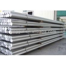 Barra redonda de aço inoxidável de alumínio 7005