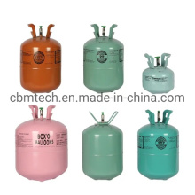 Low Pressure Portable Disposable Balloon Helium Tank Helium Gas Cylinder for Balloons