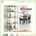 wire mesh basket shelving 3 tiers Wire Shelving diy Wire Shelving
