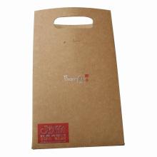 Sac en papier - Sac à provisions en papier Sw165