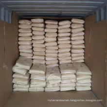 Industrial grade carbonate sodium with Na2CO3