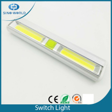 Aluminium Alloy Strip Switch Light