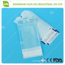 Бумажно-пленочный стерилизационный пакет Roll