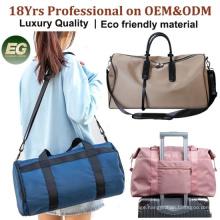 Sling Sports Gym Bag Shoulder Messenger Bag Duffel Ladies Sport Bag Luxury Duffle Tote Bag Designer Women Luggage Travel Bag