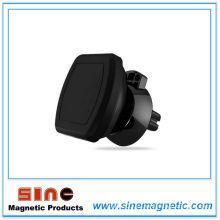 Tenedor magnético fuerte del teléfono móvil para la salida de aire del coche Se-0111