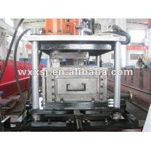 canal c de acero galvanizado frío máquina formadora de