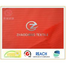 380T 0.25 Mingshui Ribstop tafetá de nylon (ZCGF071)