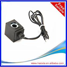2016 Neue pneumatische Mini-Magnetventil-Spule AC110V