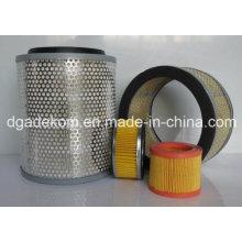 Pièces / élément de filtre à air pour compresseur d'air