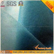 Tissu non-tissé de Spunbond de pp 15g-200g