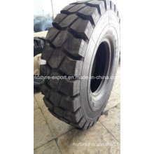 Dump Truck Tyre for Mine, 14.00r24 3 Star Tyre with Deep Tread, Advance Tyre Gl907, OTR Tyre