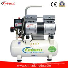 CE Silent Oil Free Air Compressor (DDW10/8)