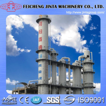 Corn Starch & Ethanol Making Equipment Alcohol Making Factory