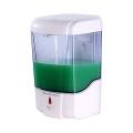 ABS material automatic sensor liquid soap dispenser