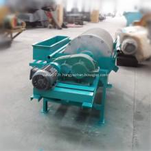 Séparateur magnétique de tambour humide de vente chaude