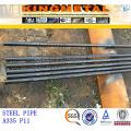 12cr1MOV/T11/T22/P11/P12/pipa de acero de aleación
