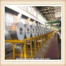 Folheto de transformador de alumínio 1060 para Enrolamento
